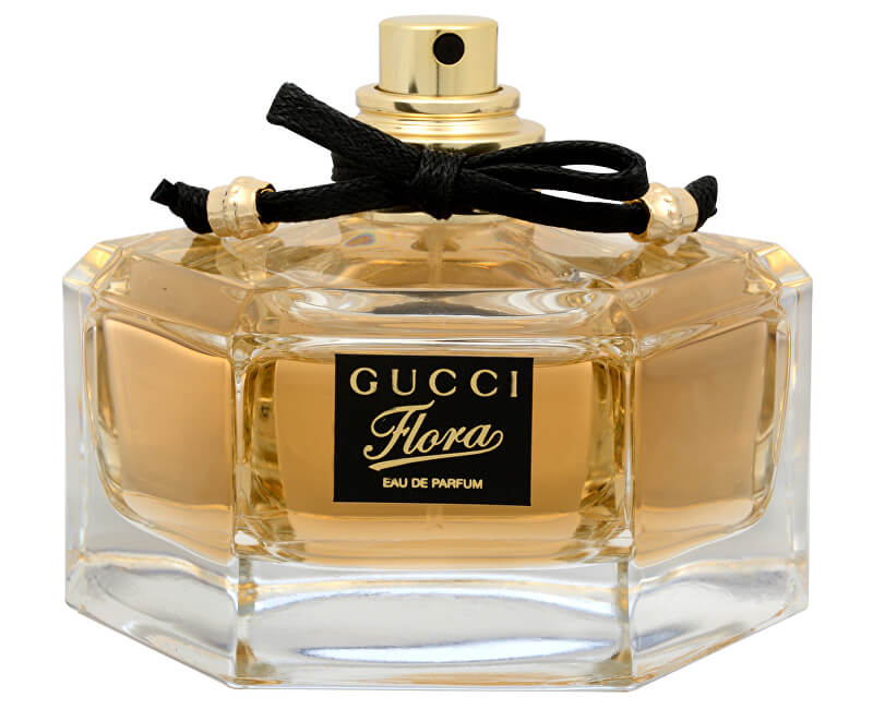 Gucci Flora By Gucci - EDP TESTER