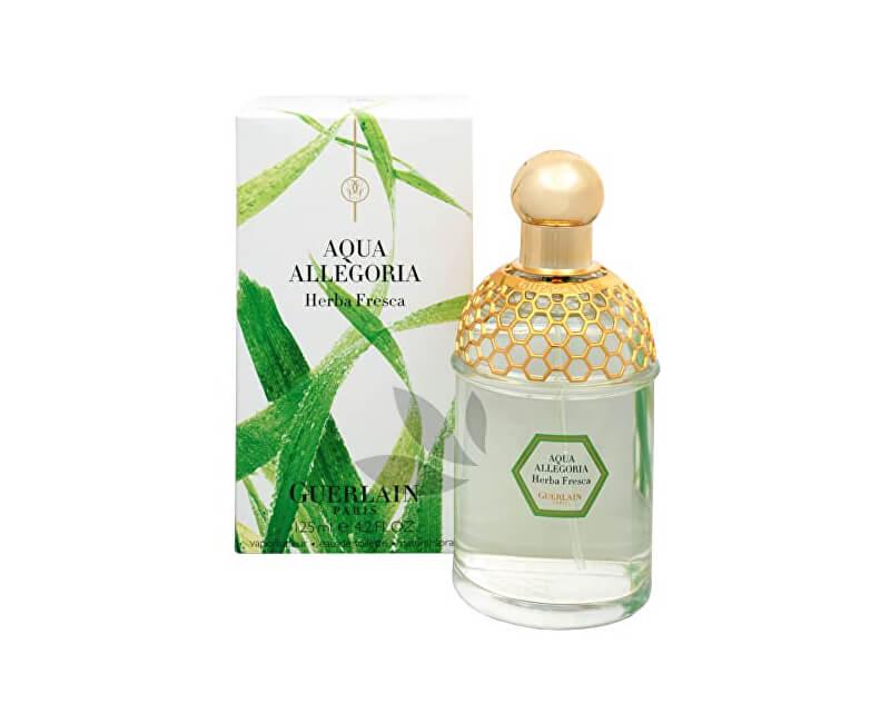 Guerlain Aqua Allegoria Herba Fresca - EDT TESTER