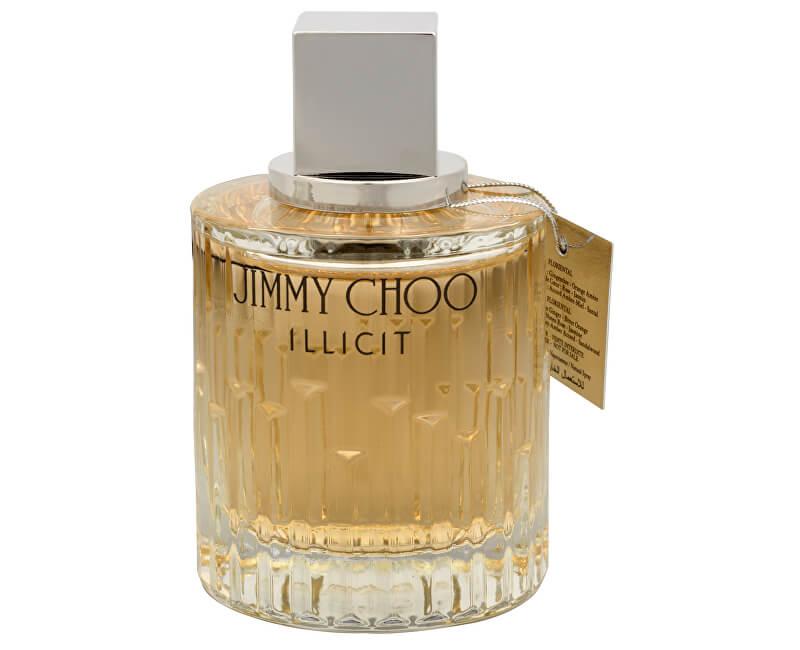 Jimmy Choo Illicit - EDP TESTER