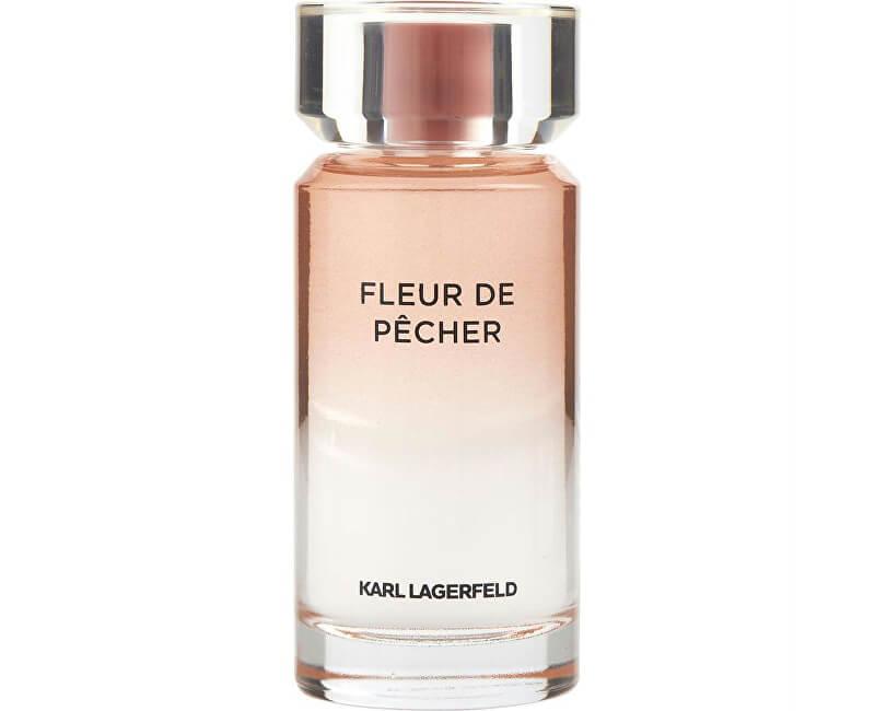 Karl Lagerfeld Fleur De Pecher - EDP TESTER