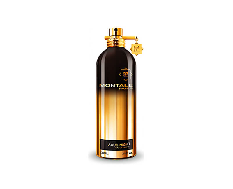 Montale Aoud Night - EDP TESTER