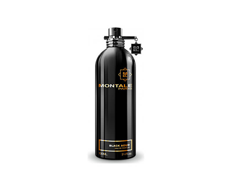Montale Black Aoud - EDP TESTER