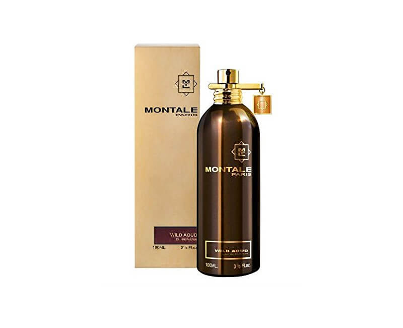 Montale Wild Aoud - EDP TESTER