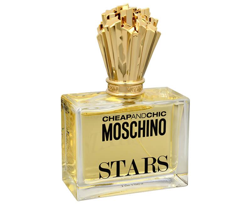 Moschino Cheap & Chic Stars - EDP TESTER