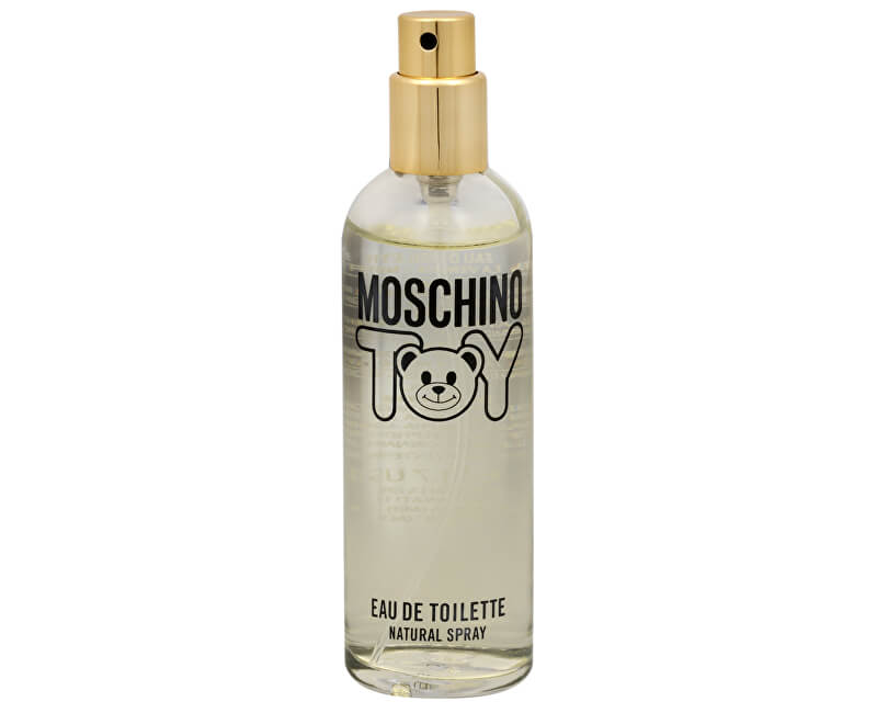 Moschino Toy - EDT TESTER