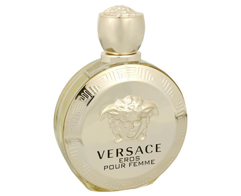 Versace Eros Pour Femme - EDP TESTER