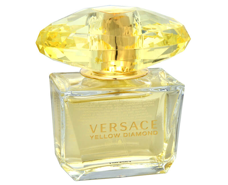 Versace Yellow Diamond - EDT TESTER