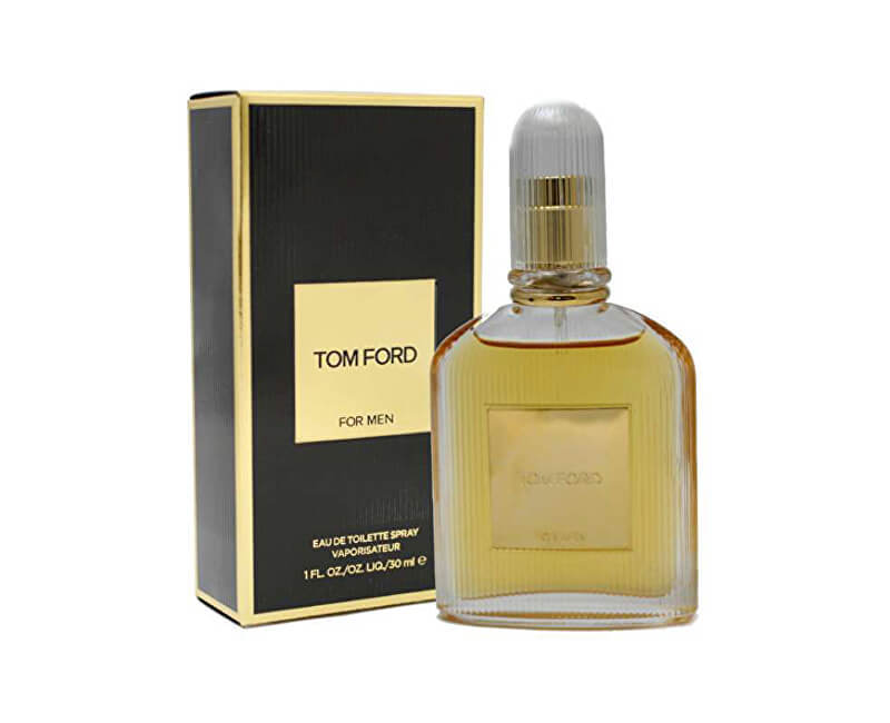 Tom Ford Tom Ford For Men - EDT