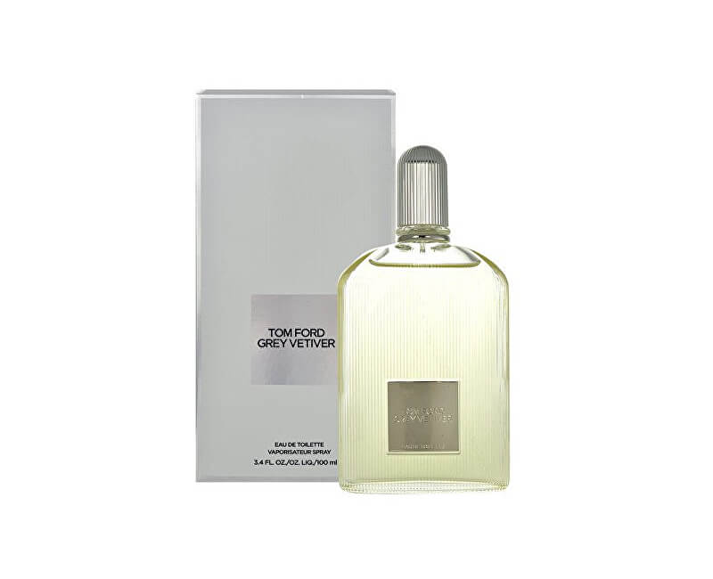 Tom Ford Grey Vetiver - EDT