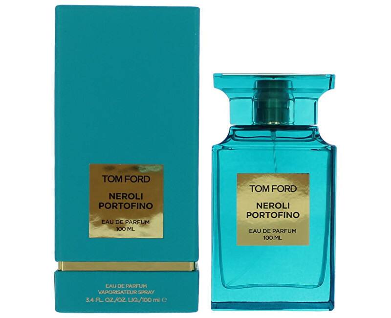 Tom Ford Neroli Portofino - EDP