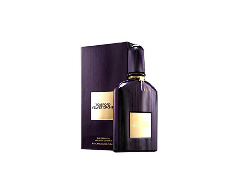 Tom Ford Velvet Orchid - EDP