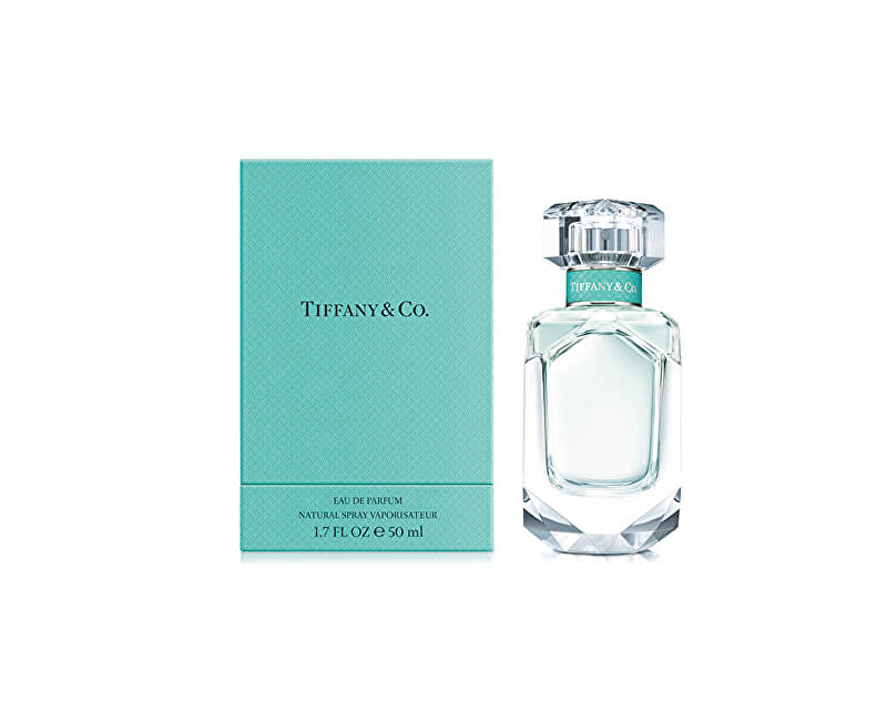 Tiffany & Co. Tiffany & Co. - EDP
