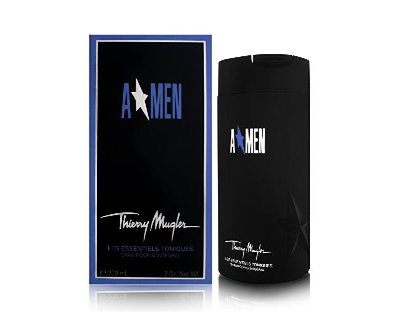 Thierry Mugler A * Men - Gel de duș