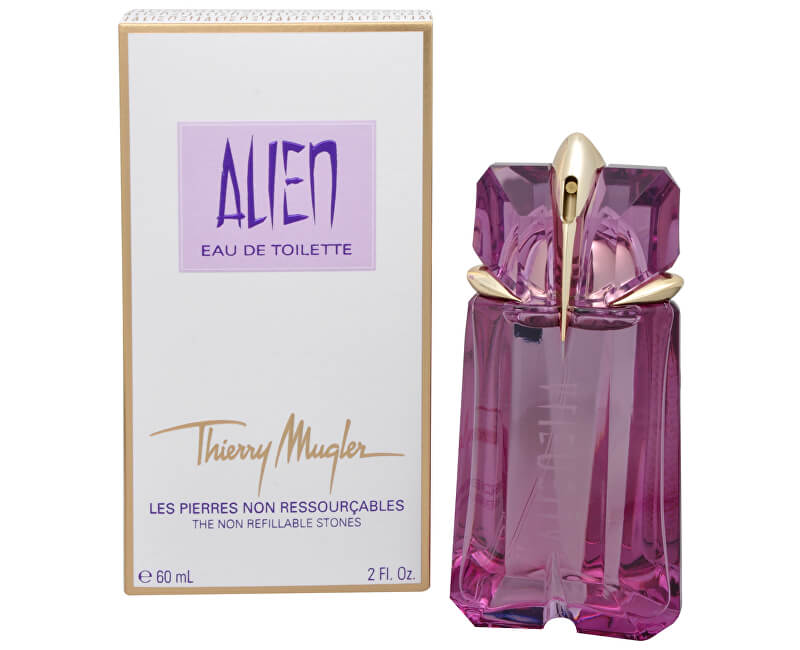 Thierry Mugler Alien - EDT (nu reumple)
