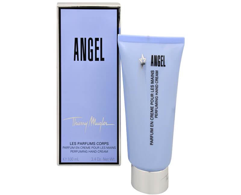 Thierry Mugler Angel - krém na ruky