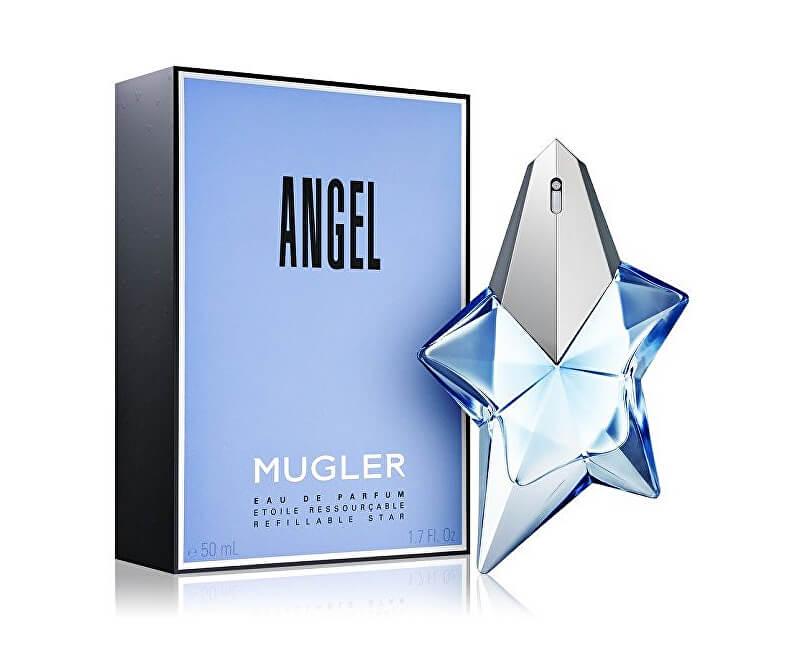 Thierry Mugler Angel - EDP (reîncărcabil)