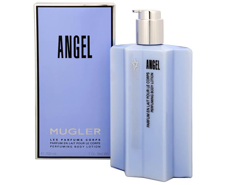 Thierry Mugler Angel- lapte de corp