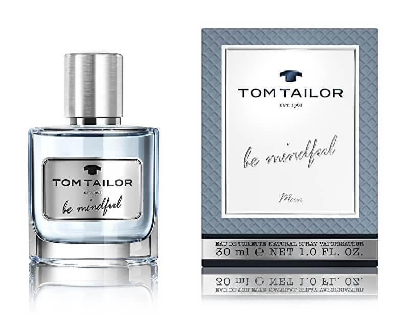 Tom Tailor Be Mindful Man - EDT