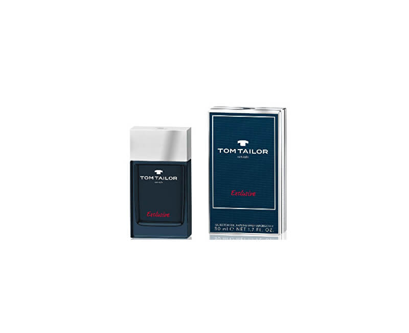 Tom Tailor Exclusive Man - EDT