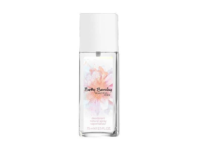 Betty Barclay Beautiful Eden - deodorant s rozprašovačem