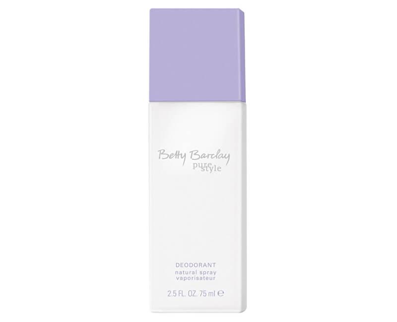 Betty Barclay Pure Style - deodorant s rozprašovačem