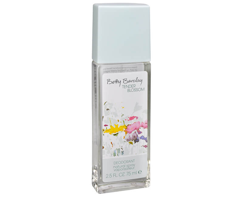 Betty Barclay Tender Blossom - deodorant cu pulverizator