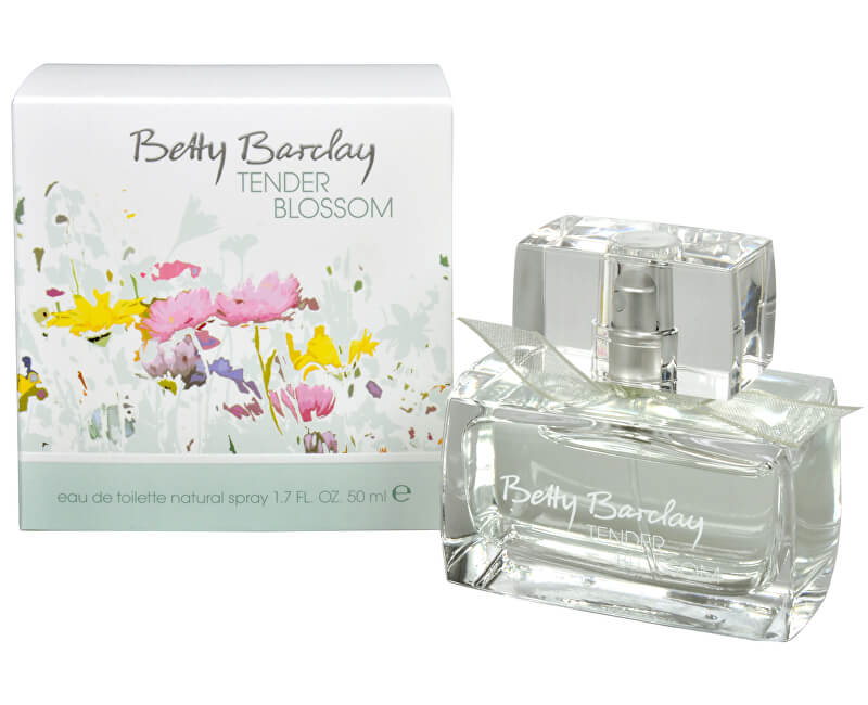 Betty Barclay Tender Blossom - EDT