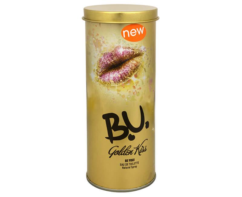 B.U. Golden Kiss - EDT