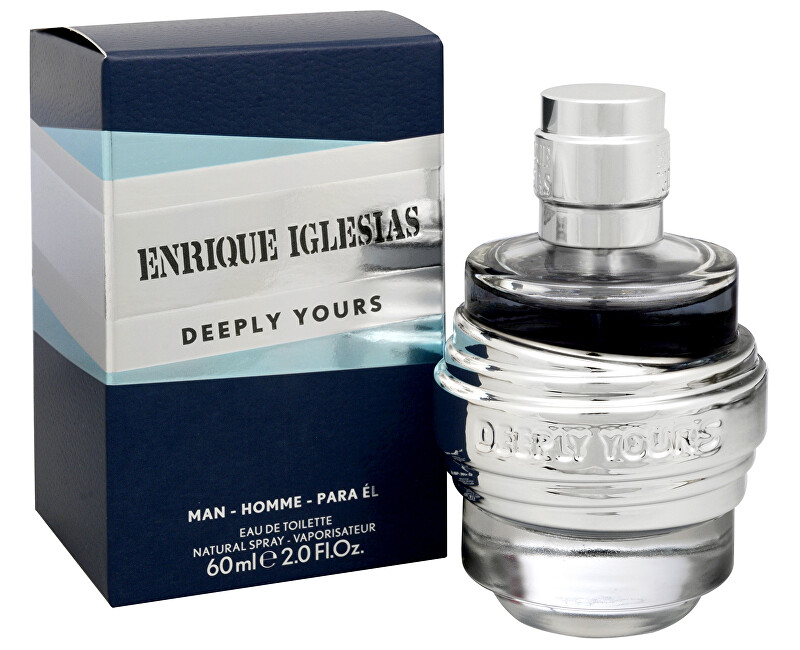 Enrique Iglesias Deeply Yours Man - EDT