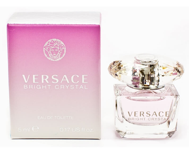 Versace Bright Crystal - miniatura EDT
