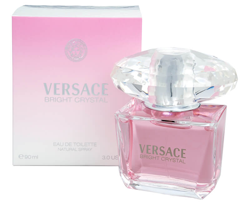 Versace Bright Crystal - EDT