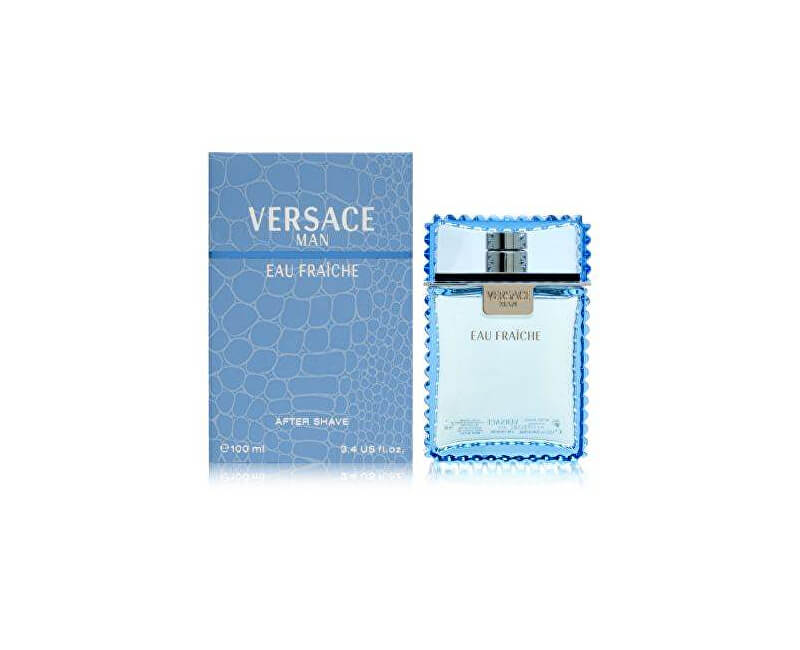 Versace Eau Fraiche Man - After Shave