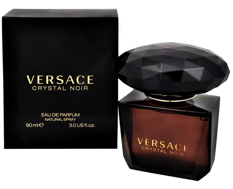 Versace Crystal Noir - EDP