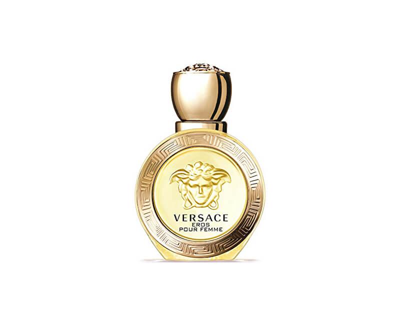 Versace Eros Pour Femme Eau de Toilette - deodorant s rozprašovačem