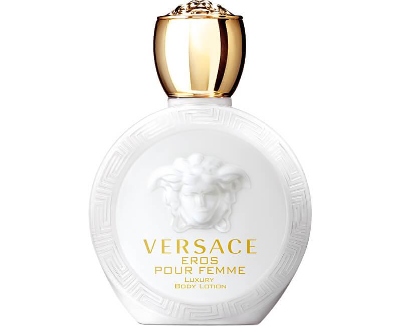 Versace Eros Pour Femme Eau De Toilette - tělové mléko