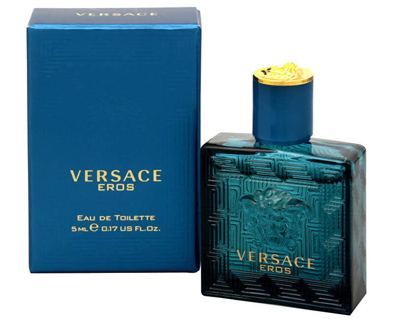 Versace Eros - miniatura EDT