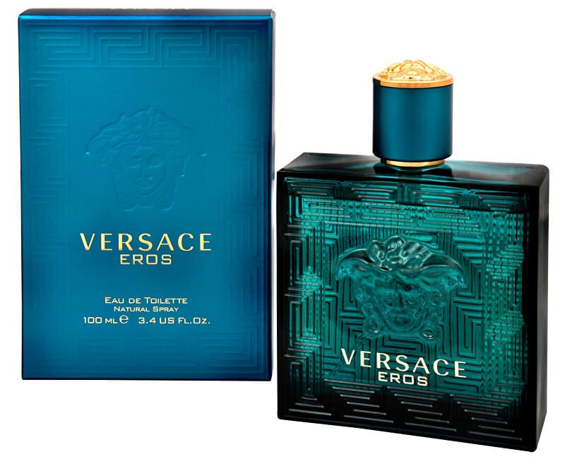 Versace Eros - EDT