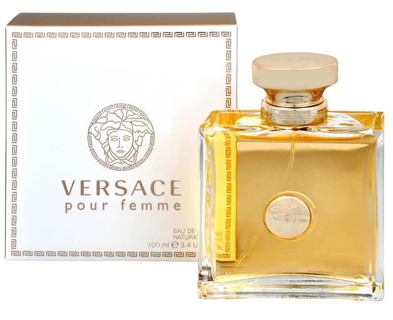 Versace Versace Pour Femme - EDP