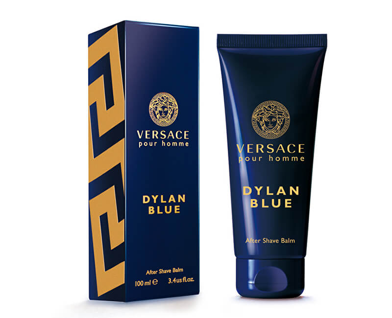 Versace Versace Pour Homme Dylan Blue - balzám po holení<br /><strong>Versace Pour Homme Dylan Blue</strong>