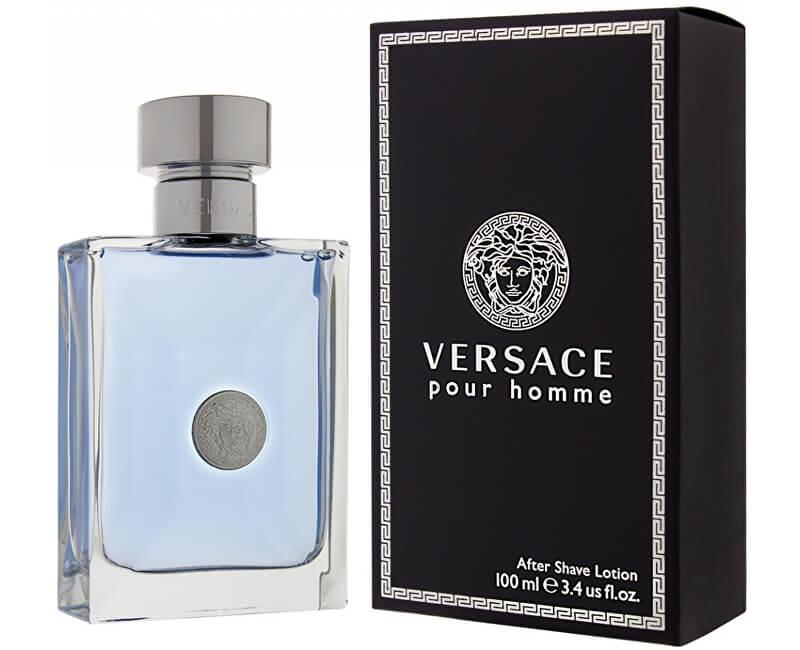 Versace Pour Homme - voda po holení