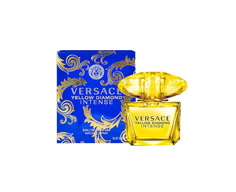 Versace Yellow Diamond Intense - EDP
