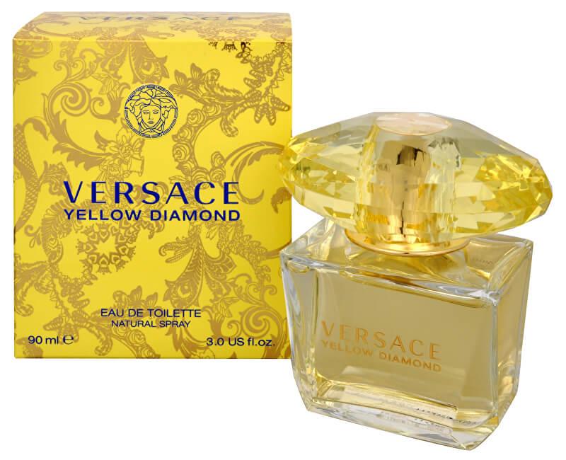 Versace Yellow Diamond - EDT