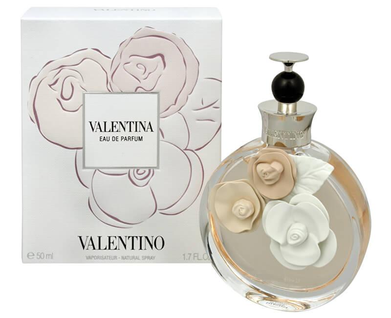 Valentino Valentina - EDP