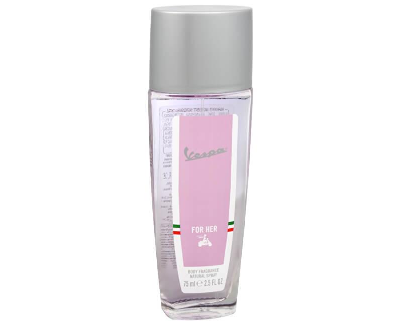 Vespa Vespa Woman -  deodorant