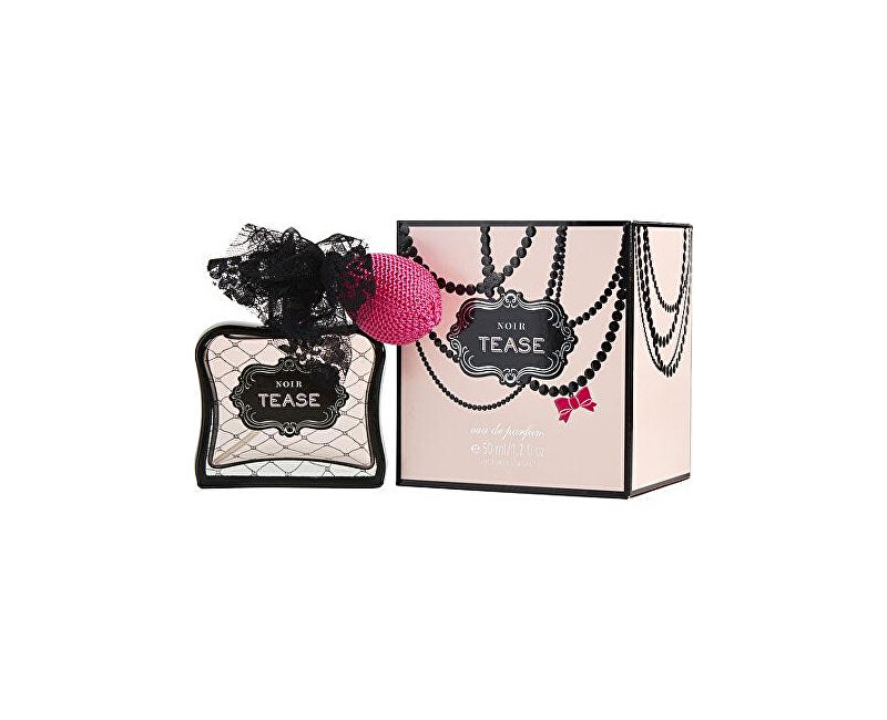 Victoria´s Secret Sexy Little Things Noir Tease - EDP