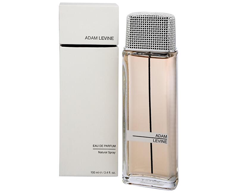 Adam Levine Adam Levine For Woman - EDP - SLEVA - pomačkaná krabička