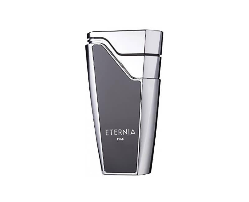 Armaf Eternia Man - EDP - REDUCERE - celofan deterioarat