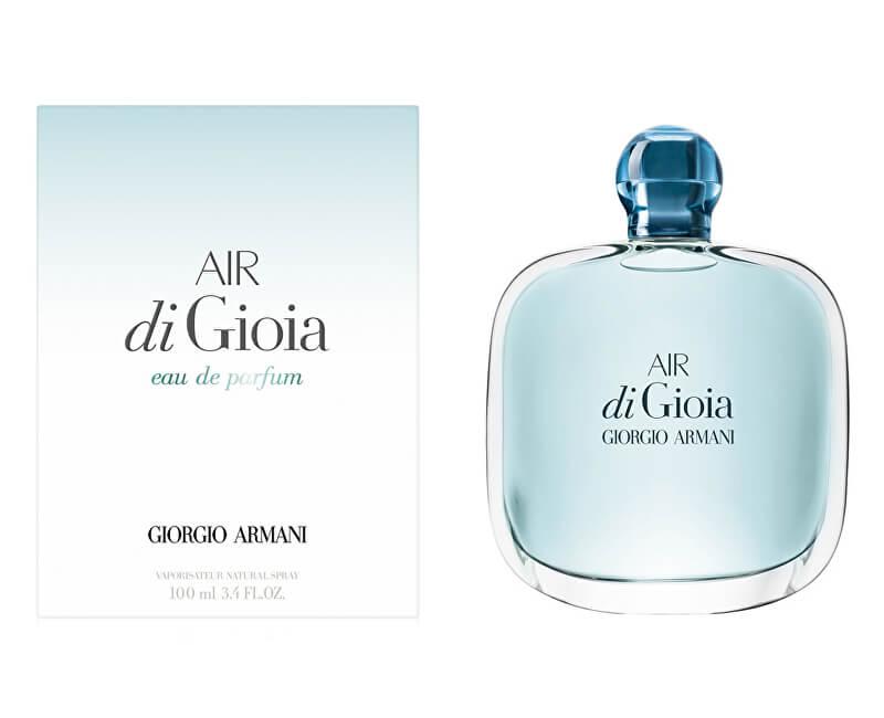 Armani Air Di Gioia - EDP - SLEVA - poškozený celofán