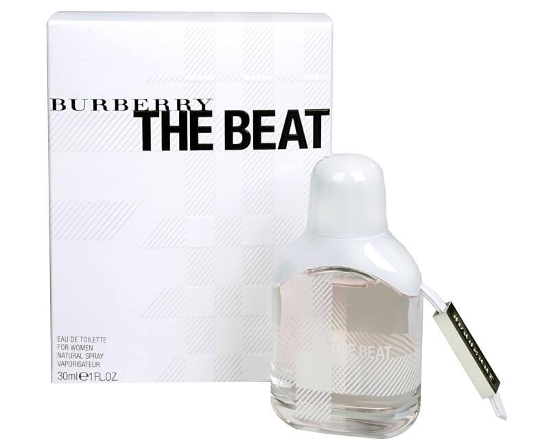 Burberry The Beat - EDT - SLEVA - pomačkaná krabička
