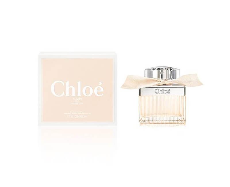 Chloé Chloé Fleur de Parfum - EDP - SLEVA - bez celofánu